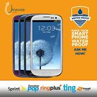 Samsung Galaxy S3 SPH-L710 (16GB or 32GB) Sprint Boost Ting RingPlus