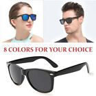 Fashion Classic Polarized Sunglasses Sports Retro Vintage Mens Womens Glasses