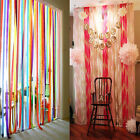 Crepe Paper Streamer Wedding Birthday Party Supplies Home De