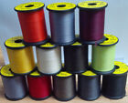 UNI Products, UNI-Thread & Mono-Thread, Waxed, 3/0, 100 or 50yds. Various Colors