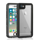 IP68 Waterproof Case For iphone SE 5S 6S 7 8 Plus Touch 6G