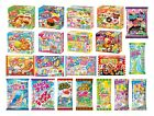 Kracie Popin Cookin DIY Japanese Candy Kits All Boxes  Soft Packs FREE AIRMAIL
