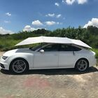 Full-Automatic Car Portable Umbrella Roof Cover Sunshade Tent +Remote Control O
