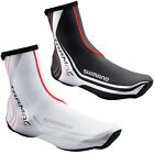 Shimano Tarmac H2O Shoe Covers, With BCF & PU Coating, Water Resistant Overshoes