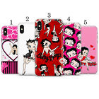 Betty Boop phone case cover for iphone $10.45 CAD on eBay