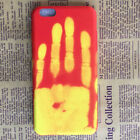 Thermal Sensor Induction Discoloration Phone Case Soft Cover For iPhone 6 7/Plus