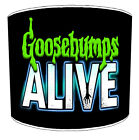 Goosebumps Children`s Lampshades, Ideal To Match Goosebumps Cushions & Covers