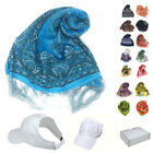 Casaba Spring Summer Scarf Scarves and Ponytail Cap Gift Set Box for Women Wife