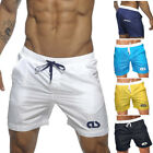 Brand New Men's Box Swimwear Patterned Stretchy Shorts Quick-drying Underwear