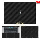 SopiGuard 3M Carbon Matte Sticker Skin Apple Macbook Pro 15 Touch bar (A1707)