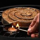 Внешний вид - BBQ Cold Smoker Generator Grill Cooking Tool Smoking Meat Accessories wood Chips