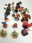 characters spider man - Disney Infinity Characters Pick Your Own Hulkbuster Skellington Spider-Man