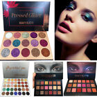 2018 Beauty Glazed EyeShadow Makeup cosmetics Palette Shimme