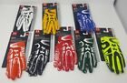 Under Armour UA F5 HeatGear Youth Boy's Football Gloves, Pick Size and Color!