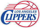 Los Angeles Clippers NBA logo Color Die Cut Vinyl Decal cornhole car wall on eBay