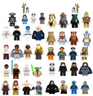 Mini Figure NEW UK Seller Starwars Star Wars Luke han minifigure £1.89 GBP on eBay
