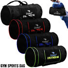 Sports Kit Bag Backpack Duffle Football Fitness Training GYM MMA Boxing Bags