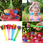 Water Balloons Bombs Self Tying Garden Outdoor BBQ BIRTHDAY Party Summer Baloons