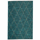 NEW Teal Gazil Magic Rug Ground Work Rugs Rugs