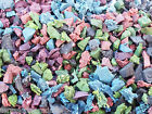 TERRASOFTA PREMIUM SOFT SAFE PLAY SURFACE RUBBER CHIPPINGS, bark, chip, mulch