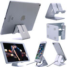 Aluminum Desk Mount Holder Desktop Stand Holder For Tablet C