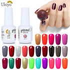 Ukiyo 15ML Soak Off Gel Polish Base Top Coat Manicure Varnish Lacquer UK STOCK