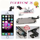 OEM iphone 5 5S 5C 5 Display LCD Digitizer Touch Screen Replacement +Home Button