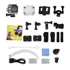 4K Wifi 16MP Waterproof Outdoor High Definition Sports Action Camera Camcorder
