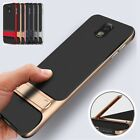 For Samsung Galaxy S9/S8/Plus/Note 8 J7 Case Shockproof PC Cover with Kick-Stand