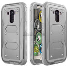 For LG G Stylo LS770 MS631 H631 Hybrid Case Armor Shockproof Hard Phone Cover