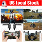 Smartphone PUBG Gaming Fast Firing Trigger Button Handle L1R1 Shooter Controller