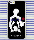 Death Note Ryuk kira Hard Phone Case Cover for iphone 5 6 S 7 8 plus x
