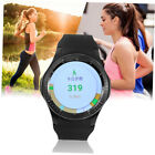 iMacwear W2 139 Inch Touch Screen 512MB+8GB Quad Core Sleep Monitor Watch HS