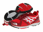 The North Face Single Track Hayasa II Men's Light Running Shoes Sizes 12, 13 Red