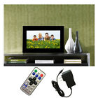 "12"" 14"" 15"" High Definition Motion Sensor Digital Photo Frame MP3 Movie Player"