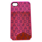 NEW Marc by Marc Jacobs Logo Graphic Print iPhone 4 4S Below WHOLESALE PRICE