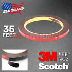 Genuine 3M VHB #5952 Double-Sided Mounting Tape 10.5M / 35FT / 420 Inches Length