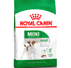 MINI ADULT- (2kg / 4kg) - Royal Canin Small Dog Food PawMits rc Biscuits Feed kg