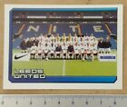 MERLIN 2004 Football Album Stickers (New Unused) - VARIOUS