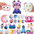 Внешний вид - Jumbo Slow Rising Squishies Scented Cute Squishy Squeeze Charm& Toys Collect Lot