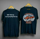 Widespread Panic viintage 2001 tour shirt blue navy new rprint all sizes
