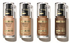 Max Factor Miracle Match Blur & Nourish Foundation 30ml - Choose Your Shade