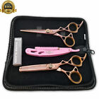 "Professional Hair Cutting Japanese Scissors Barber Stylist Salon Shears 6"" pro $48.99 USD on eBay"