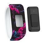 For Garmin Vivofit JR Watch Replacement Wristband Silicone Buckle Replace band F