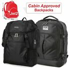 Jet2 Lightweight Approved Cabin Backpacks Travel Rucksack Backpack Travel Bag