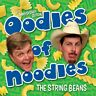 String Beans - Oodles Of Noodles (CD Used Good)