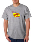 Gildan Short Sleeve T-shirt It's An Iowa Thing You Wouldn't Understand State