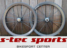 Lightweight Milestone Wheelset Carbon, Road Bike, Roadbike