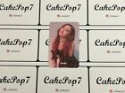 BlackPink - [ Square Up ] 1st Mini Album Official Photocard [ PHOTOCARD ONLY ]