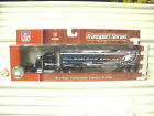 2007 Upper Deck NFL Team Transporter Tractor Trailer Mint in Mint Box* $21.99 USD on eBay